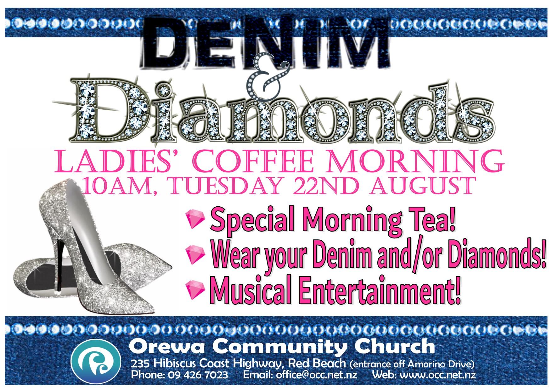 Denim and Diamonds coffee morning Aug 2017.jpg