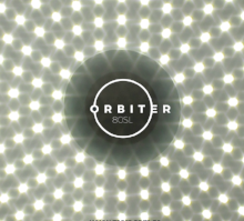 Lámparas LED Orbiter