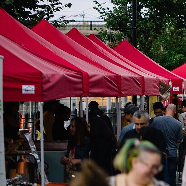 🙏🏾 Feeling #blessed to share another #MoonlightMKT with #YYC. Thank you to all our vendors, volunteers, organizing team and everyone that came through and made it a truly special #nightmarket! See you next year. . . . #thankful #grateful #streetfood #yycliving #yycnow #yycfood #yyceats #yycevents #yyclife #yycfoodie #yycfoodies #yycbuzz #yyclocal #yyclove #shareyyc #exploreyyc #calgary #calgarylife #calgarybuzz #calgaryliving #calgaryism #calgaryevents #calgaryfood #calgarynow #explorecalgary #calgaryeats