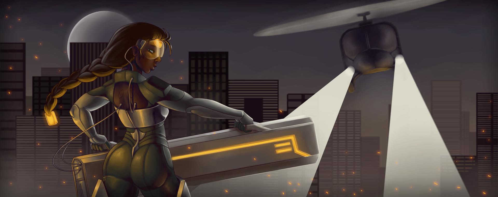 Spy Battle 2165 Landing Page Image, SHG Studios