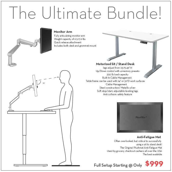 Sit to Stand Bundle