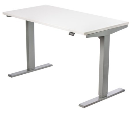 $499! Element Sit/Stand Desk - Summer Sale Special. Element 2 Motor, 2 Stage Sit Stand Desk, Regular $599, Save $100! With 24x48 Surface, other size Surfaces and finishes available. Please contact us via phone, website, or email and mention the Summer Special to get the $100 off this usually $599 desk!.