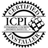 Certified ICPI Installer