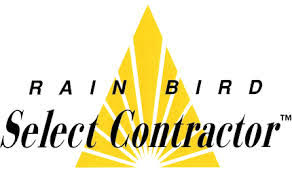 Rainbird Select Contractor Logo