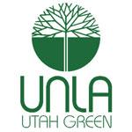 UNLA Utah Green Logo