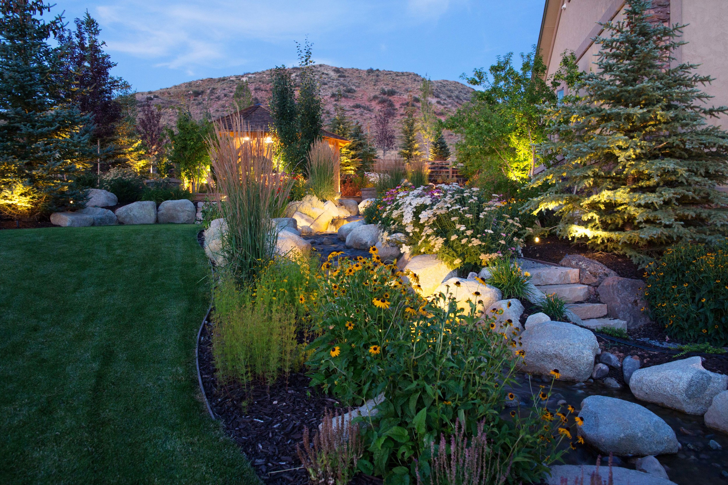 Best of Houzz Service 2014: Platinum Landscape & Pools