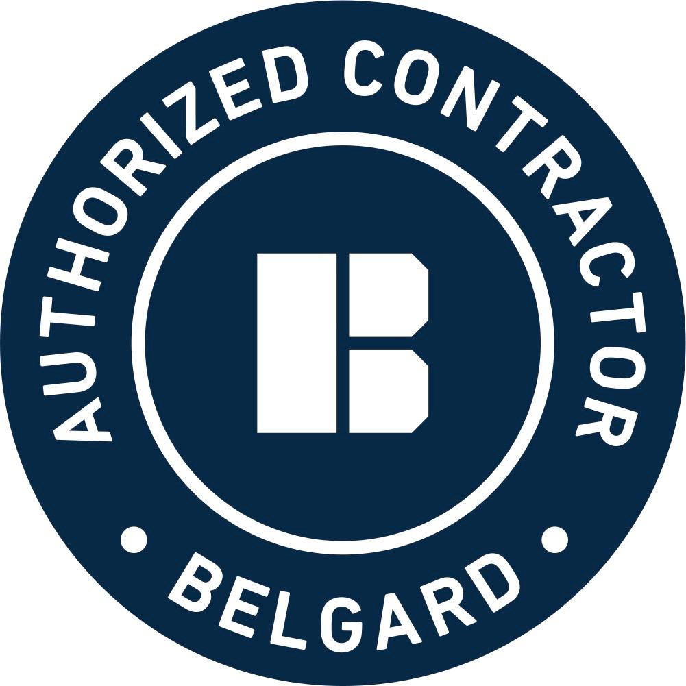 Authorized Belgard Contractor
