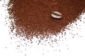 Coffee Ground