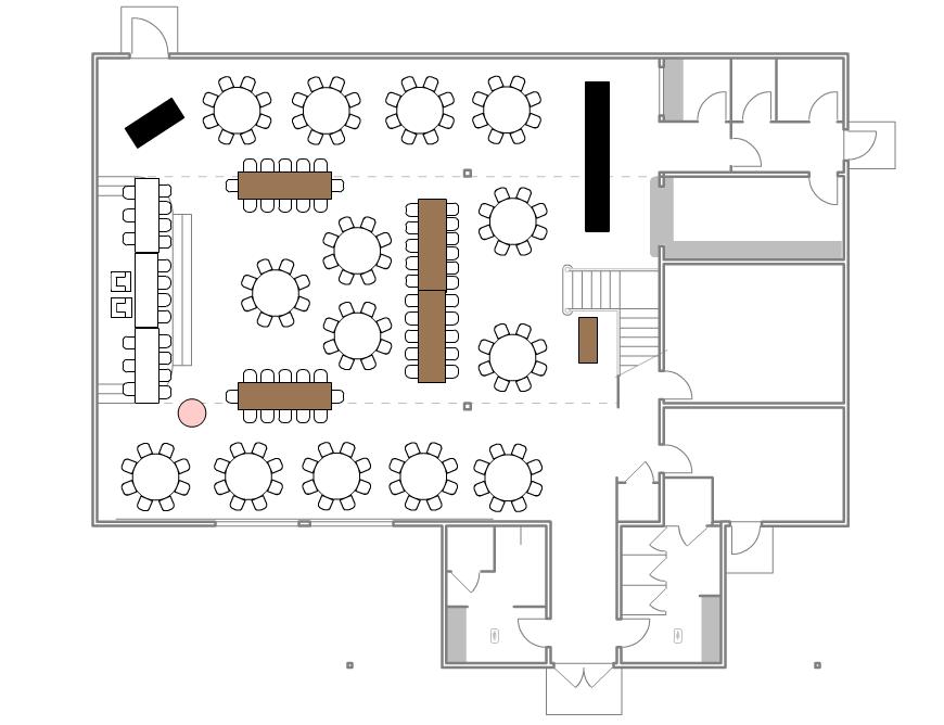 Ira and Lucy Custom Floor Plan Still Water Hollow