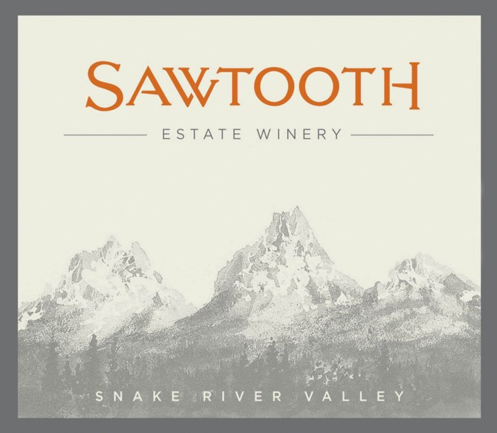 sawtooth winery