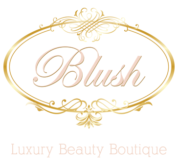 Blush by Jamie Rose