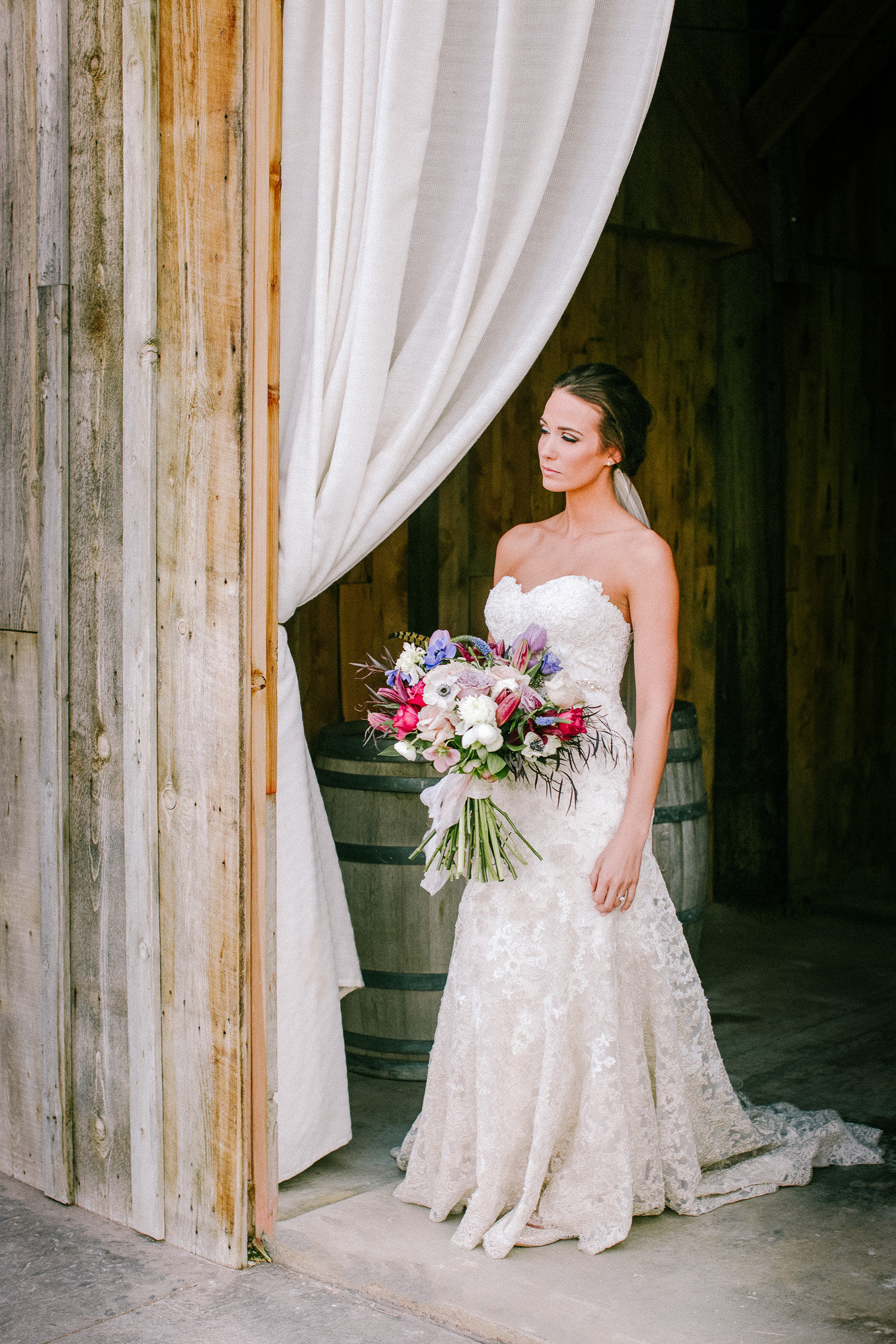 Ira and Lucy Wedding Coordination and Design, Shawna Hines Hair, Blush by Jamie Makeup, Radion Photography