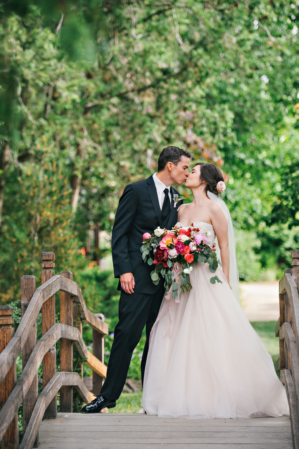 Ira and Lucy Wedding Planner | Double Take Photography Boise, ID