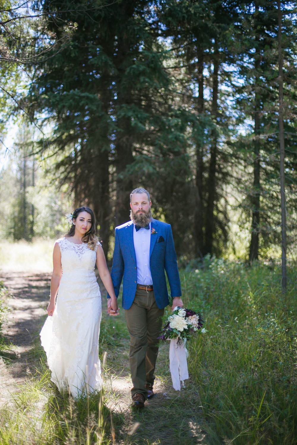 Justin and Cole, McCall Wedding, Cimbalik Photography, Ira and Lucy Wedding Planner