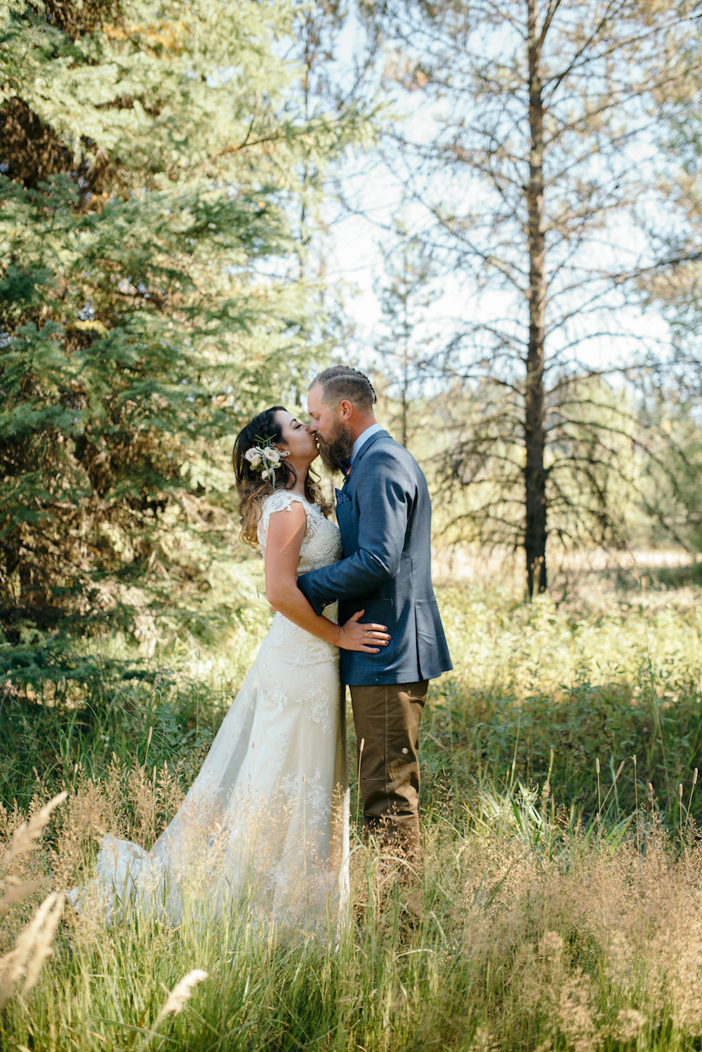 Justin and Cole, McCall Wedding, Peyton Lind Photography, Ira and Lucy Wedding Planner