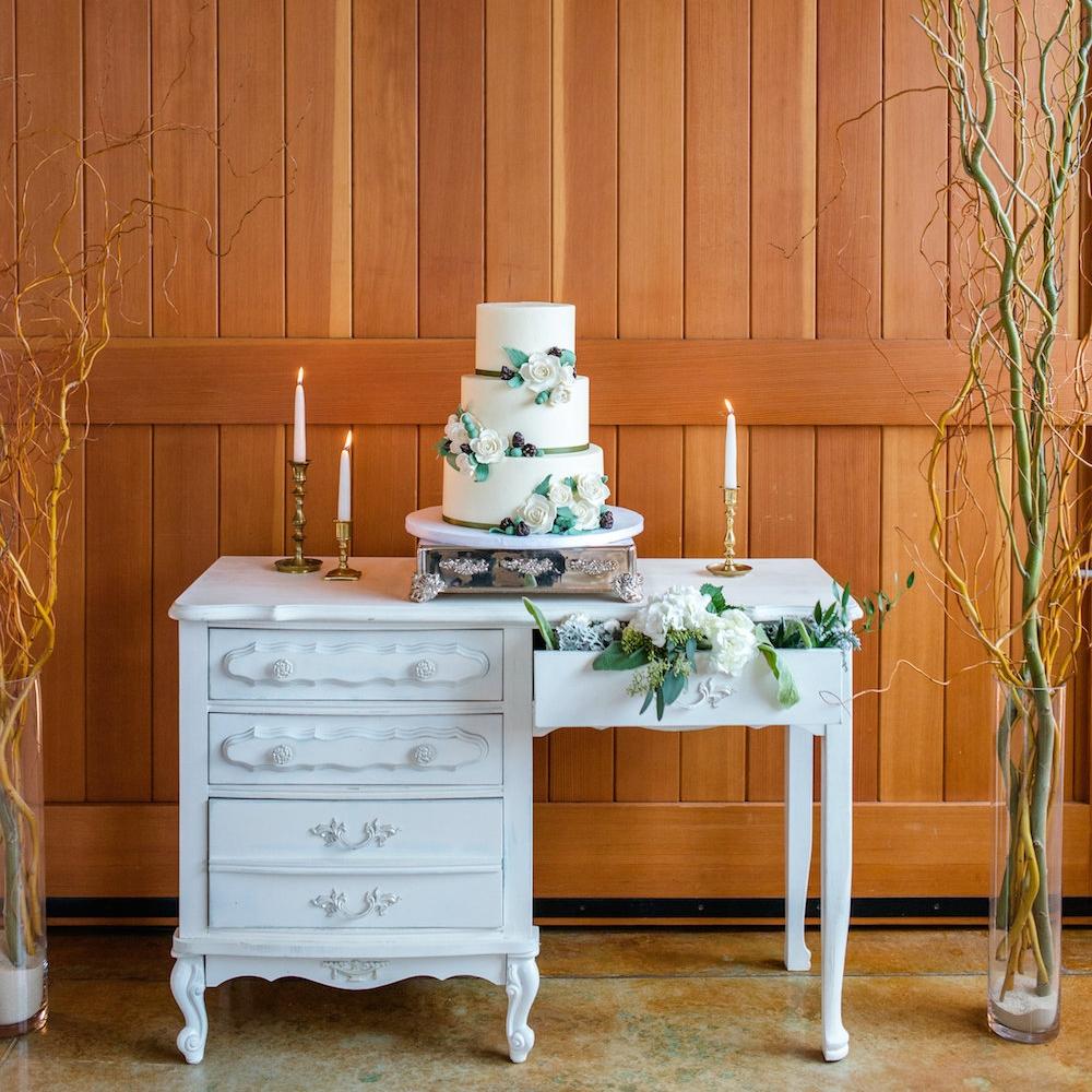 Trish + Darius, Laken Fulton Photography, Ira and Lucy Wedding Planner