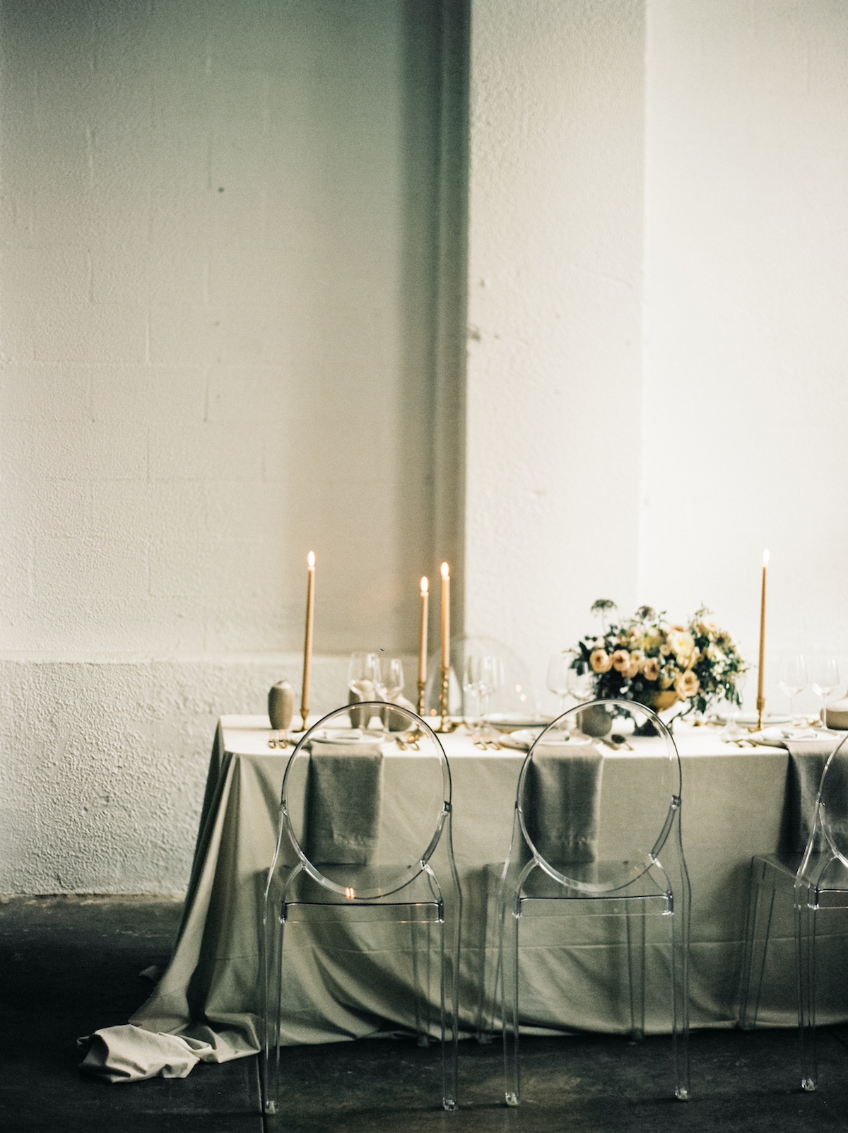 Ira and Lucy Wedding Planner, Kendra Elise Photography, Film Fine Art