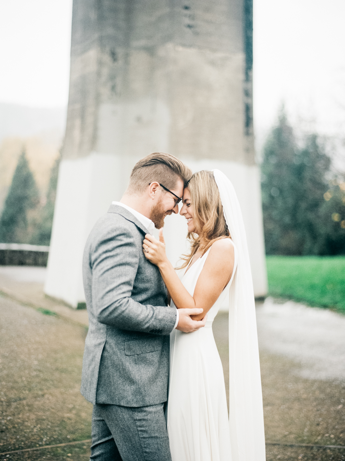Ira and Lucy Wedding Planner, Kendra Elise Photography