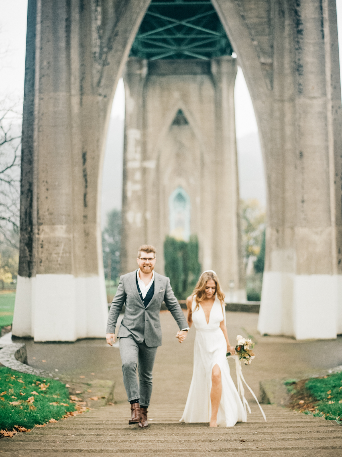 Ira and Lucy Wedding Planner, Kendra Elise Photography, Portland Wedding