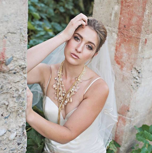 Bridal Boudoir, Laken Fulton Photography