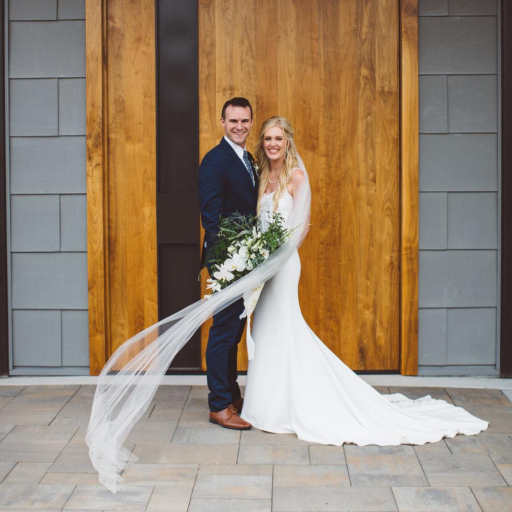 Ira and Lucy Wedding Planner, Boise Wedding Planner, Idaho Wedding