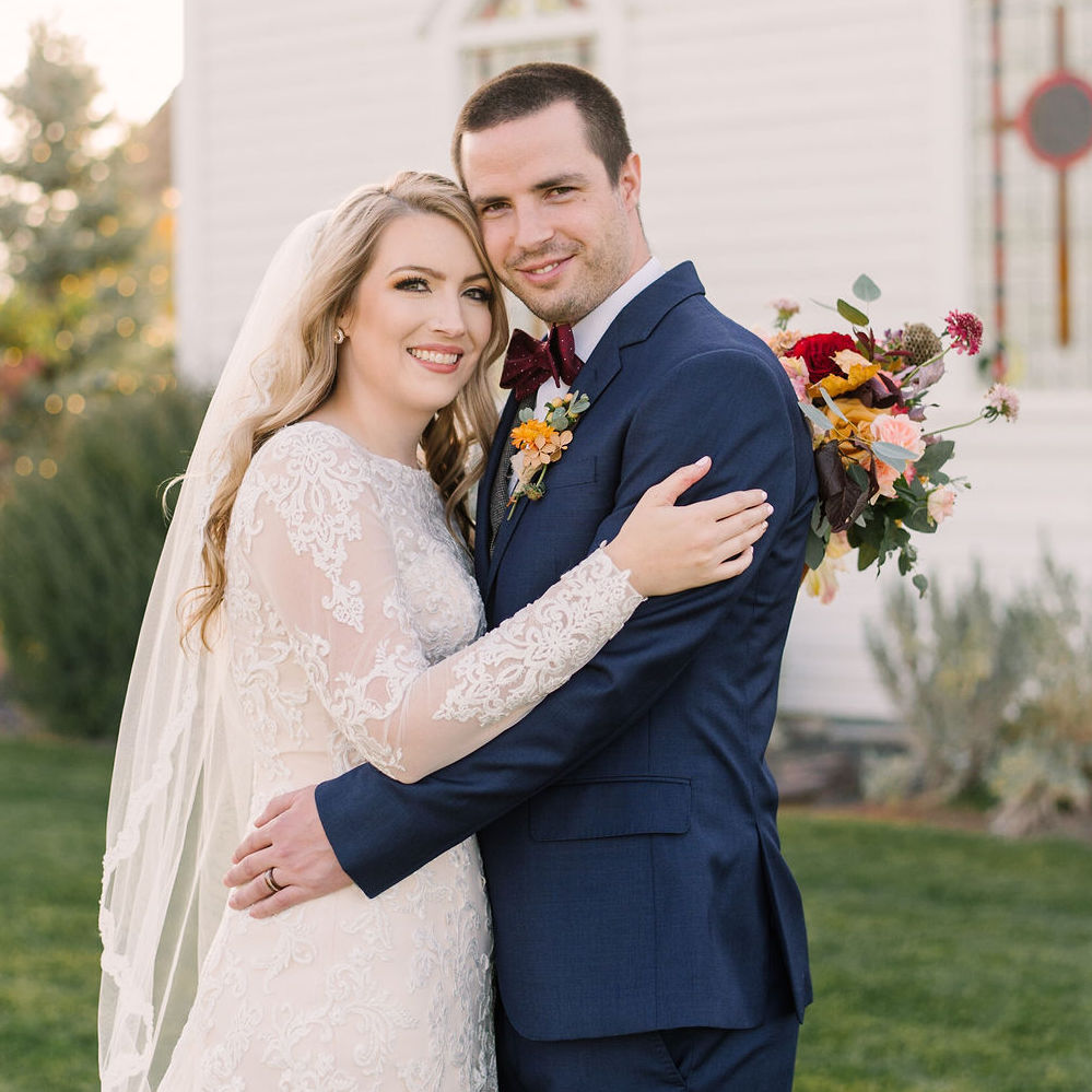 Amy and Justin, Still Water Hollow, Brie Thomason Photography, Ira and Lucy Wedding Planner, Nampa Idaho
