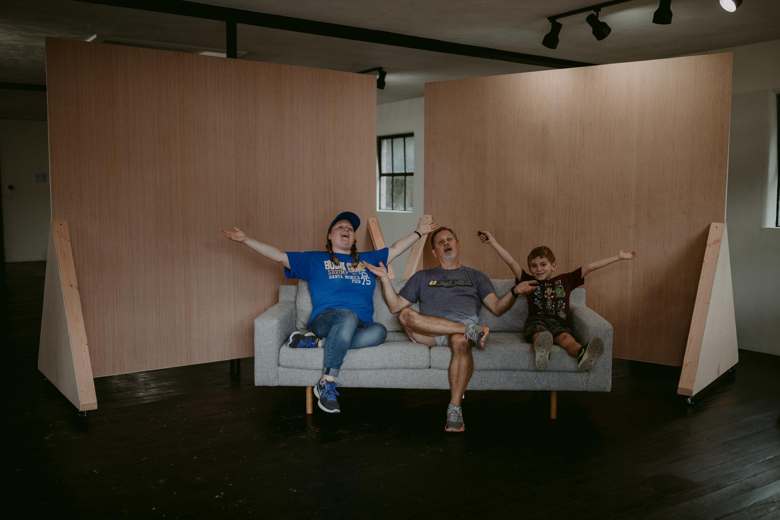 york studio