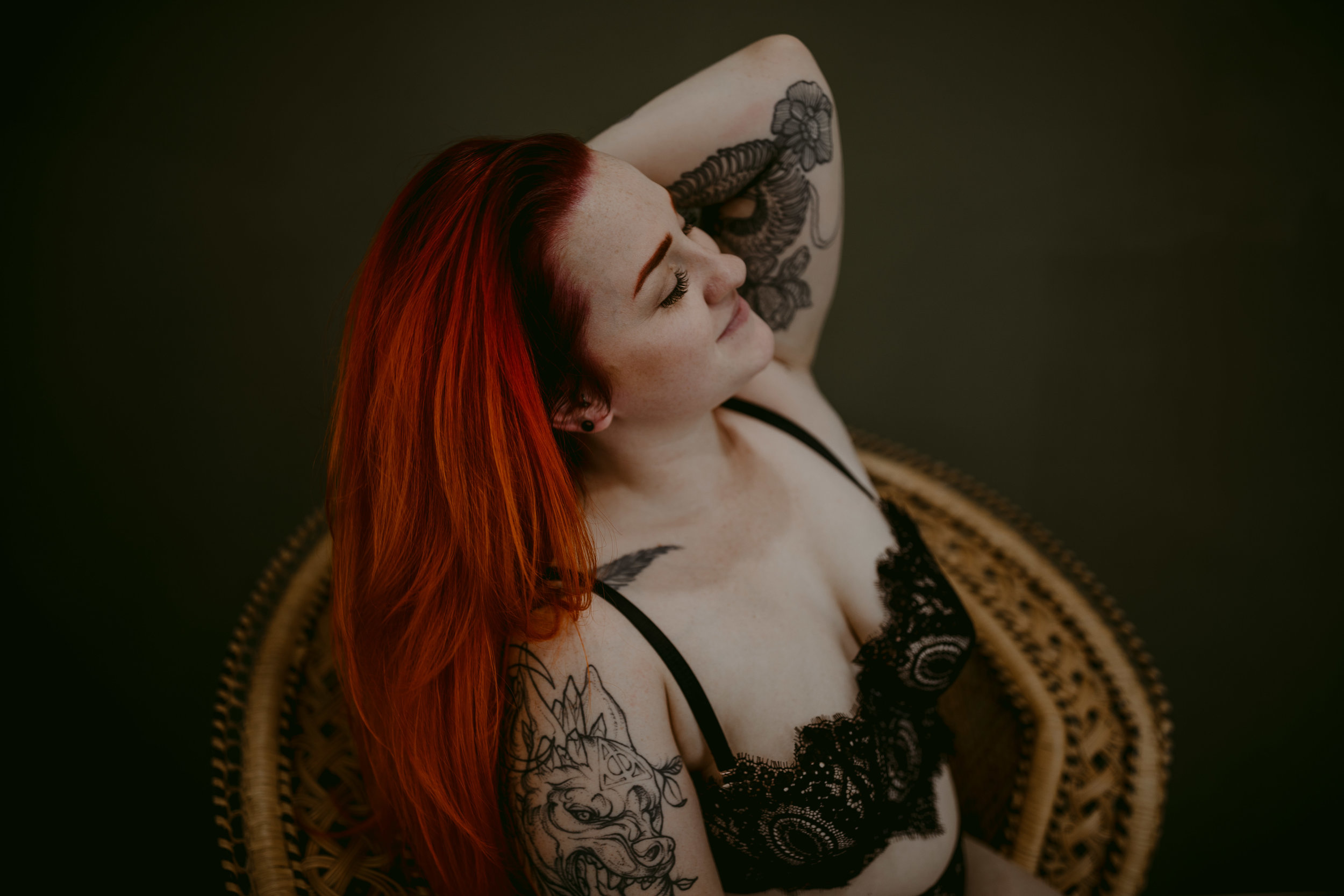 york pa boudoir photographer