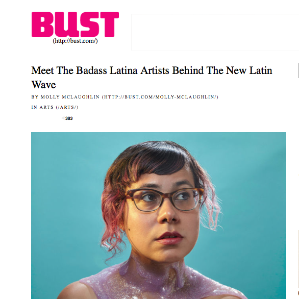 Bust Feature