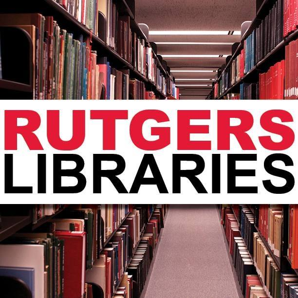 Rutgers Univ. Library