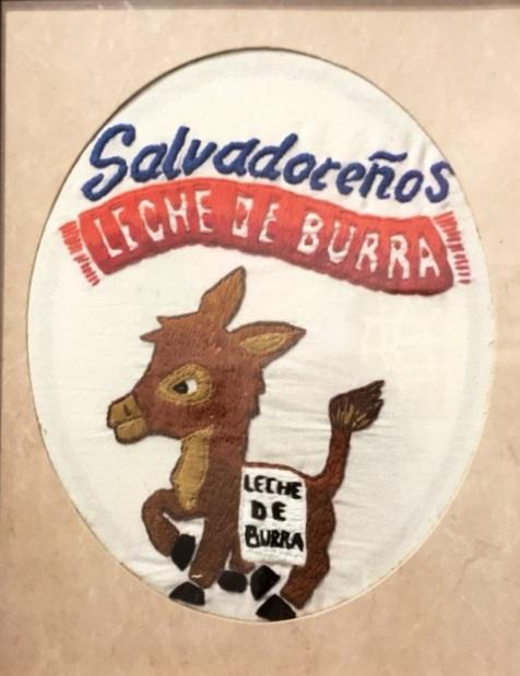 """""""Leche De Burra"""""""