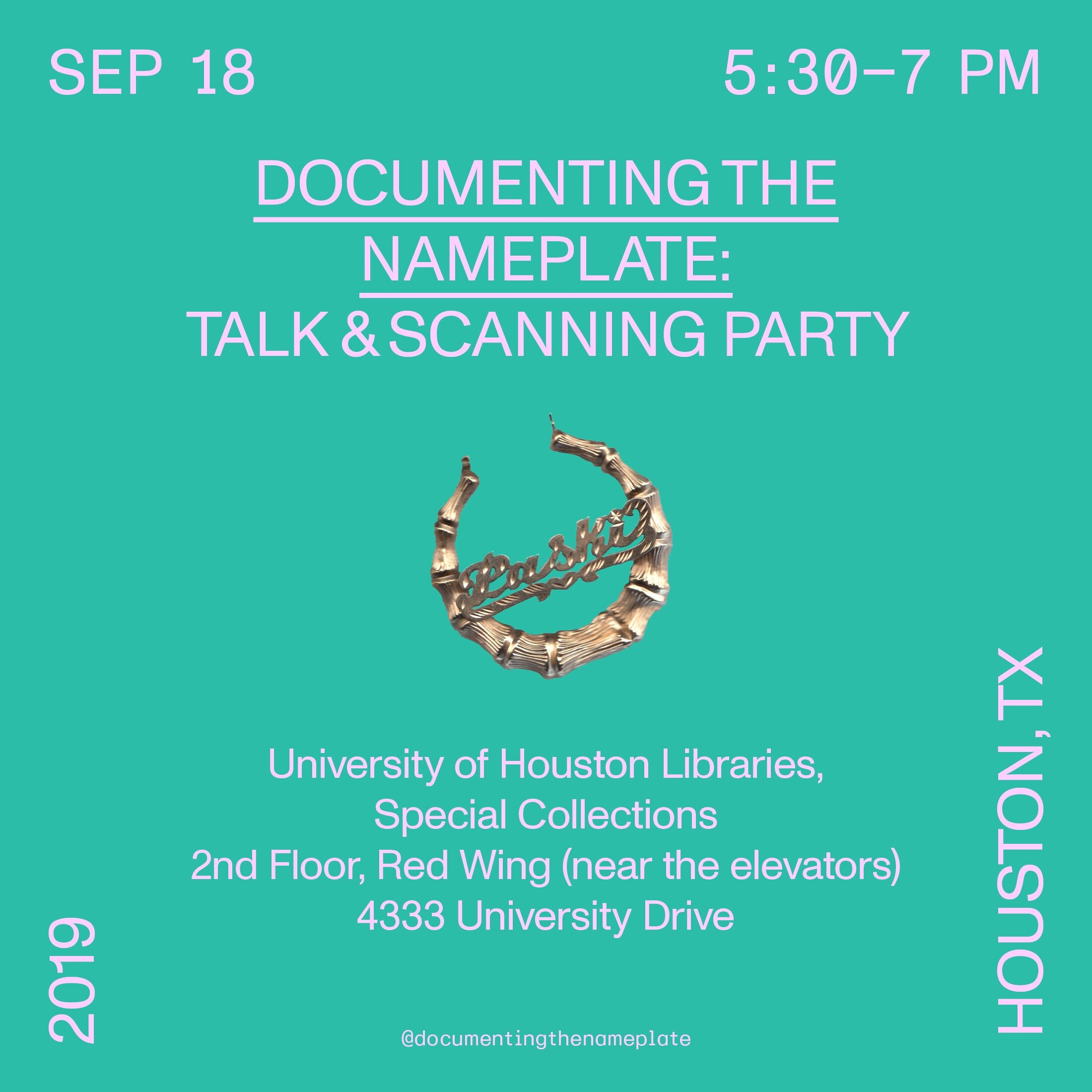 Lecture on 9/18/19