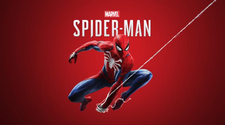 Spider-Man PS4 Review — NERD901