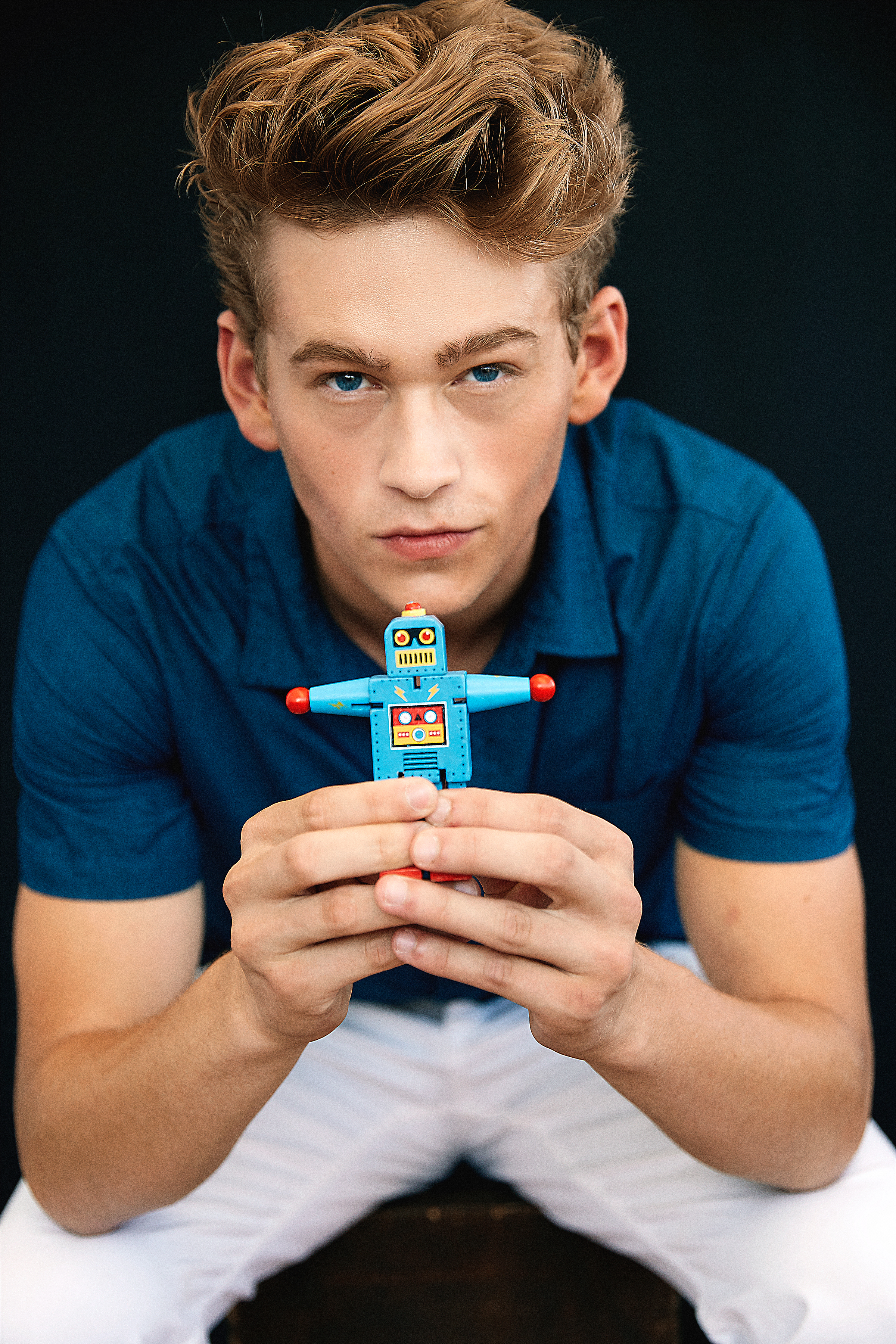 #BluBot - With Ryan Parker
