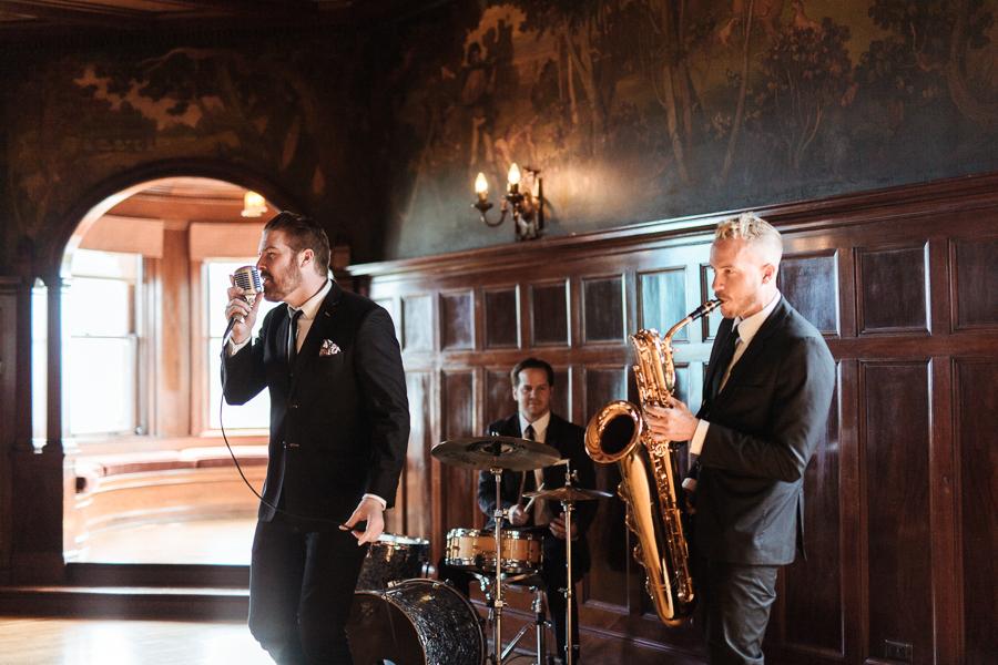 salt lake city jazz band