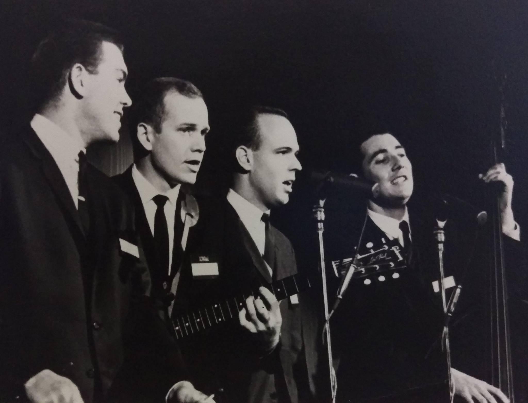 The Intervals (1963)