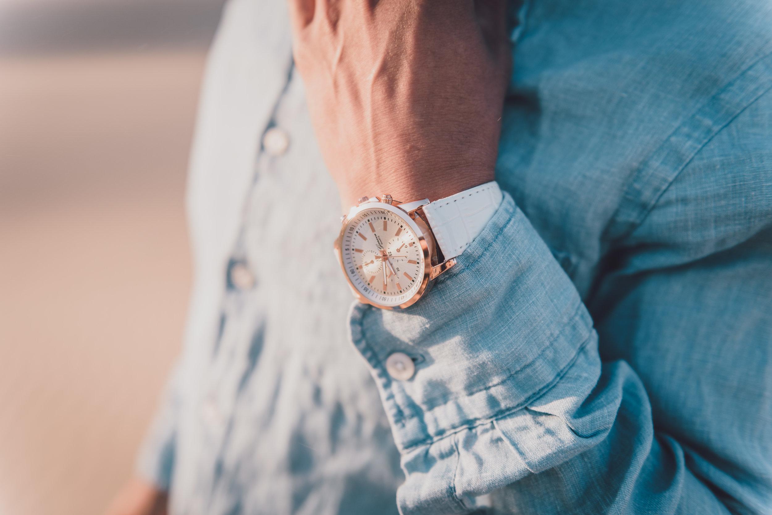 Wavewright Wristwatches
