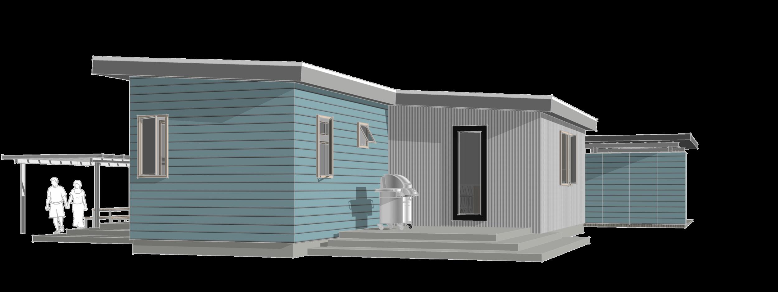 c2+ mono roof