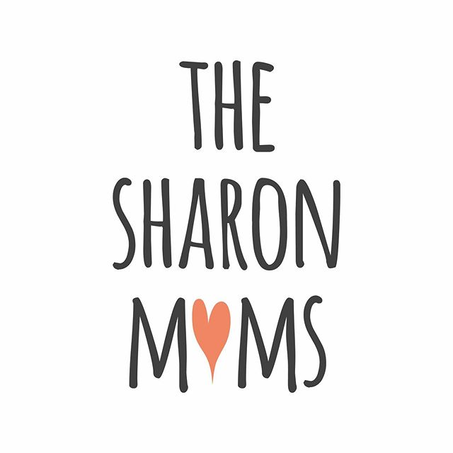 Not only do we love this super cute and sweet logo, we recently revamped their site giving them a more edgy, forward look.  @thesharonmoms