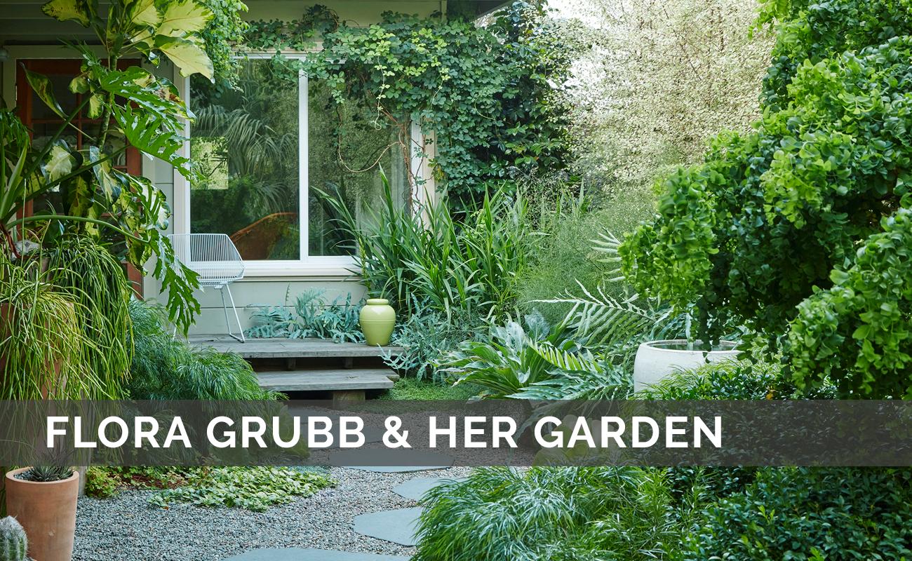 Flora Grubb Gardens - Flora and Her Garden.png