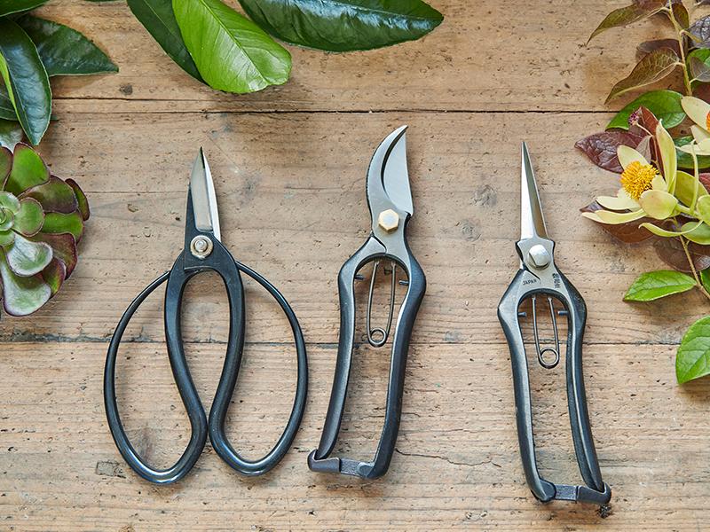 Flora Grubb Gardens Gardening Tools for Cutting Gardens.png