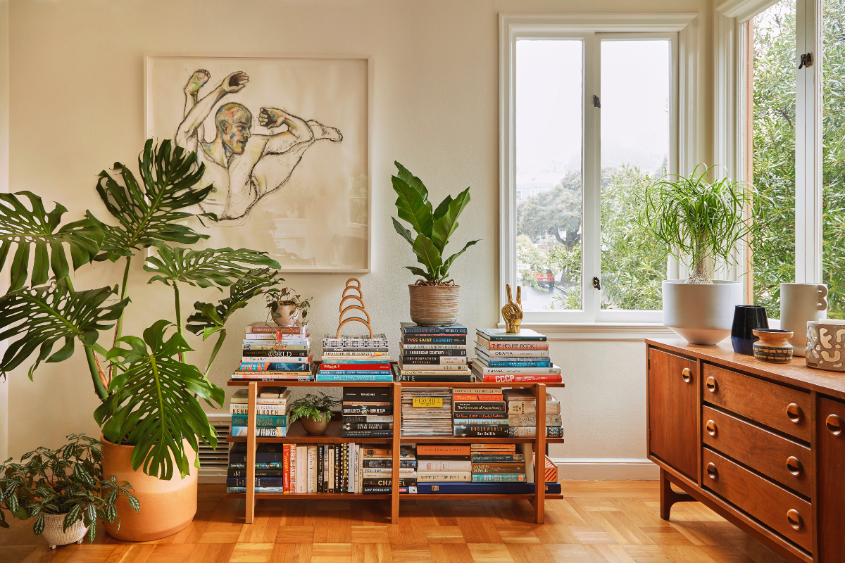 Peek Inside a Super Stylish, Plant-Filled SF Home — FLORA GRUBB