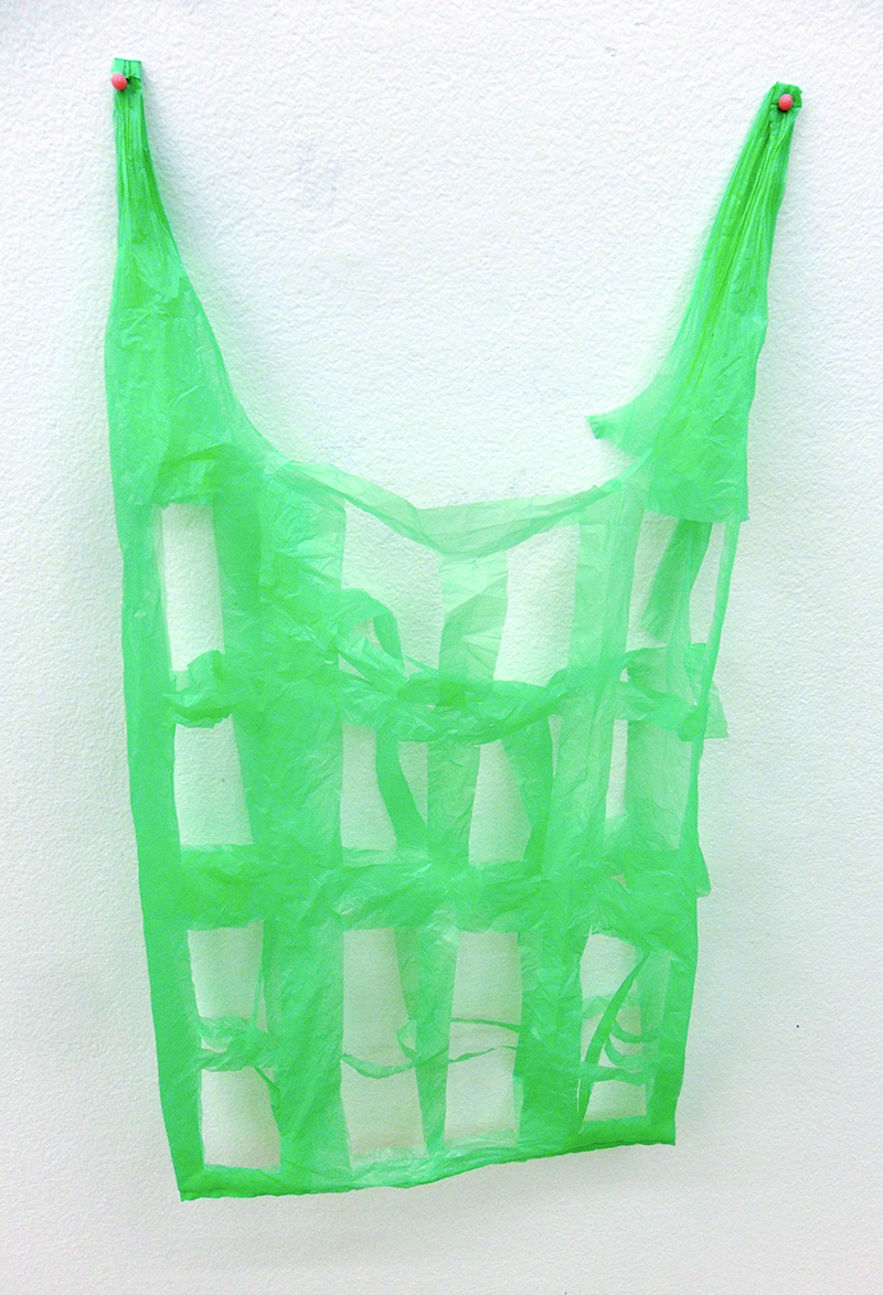 Sarah Goffman, Intercourse, 2011, Peloton Gallery, Sydney