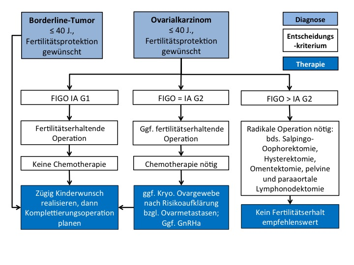 OvarialkarzinomFlussdiagramm
