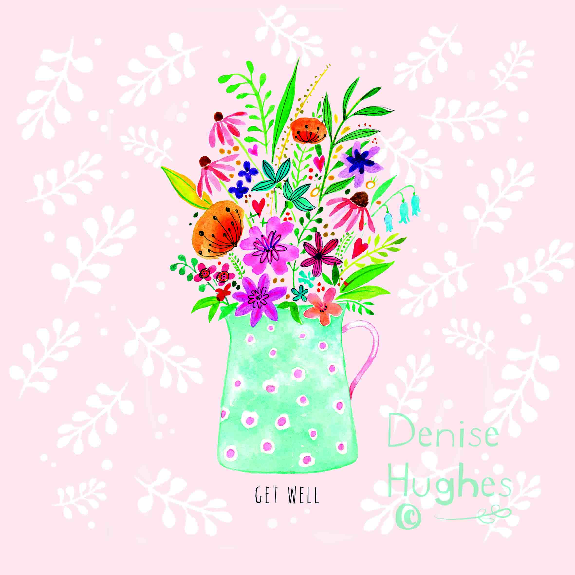 Flowers in a jug card.jpg