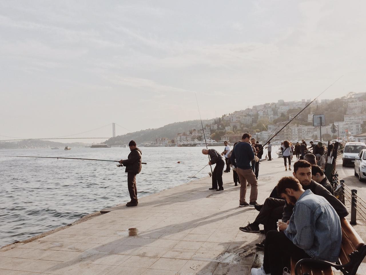 (Istanbul, Turkey)