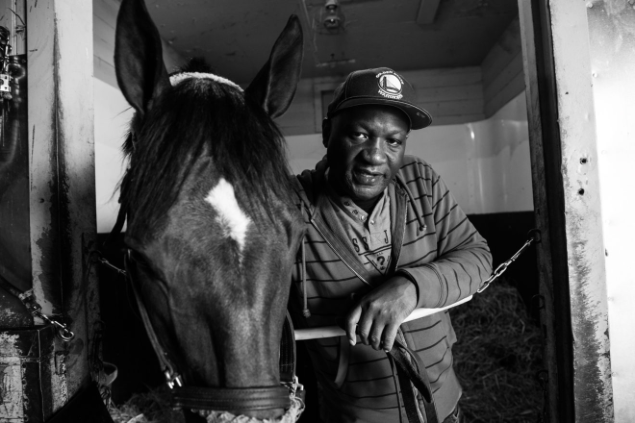 How a Hard-Luck Horse and His Jamaican Trucker Owner Became Million-Dollar Champs - Meet Gaston Grant, one of the very few black owner-trainers in horseracing—and almost certainly the only one who also works full-time at UPS.Narratively.com, June 2017