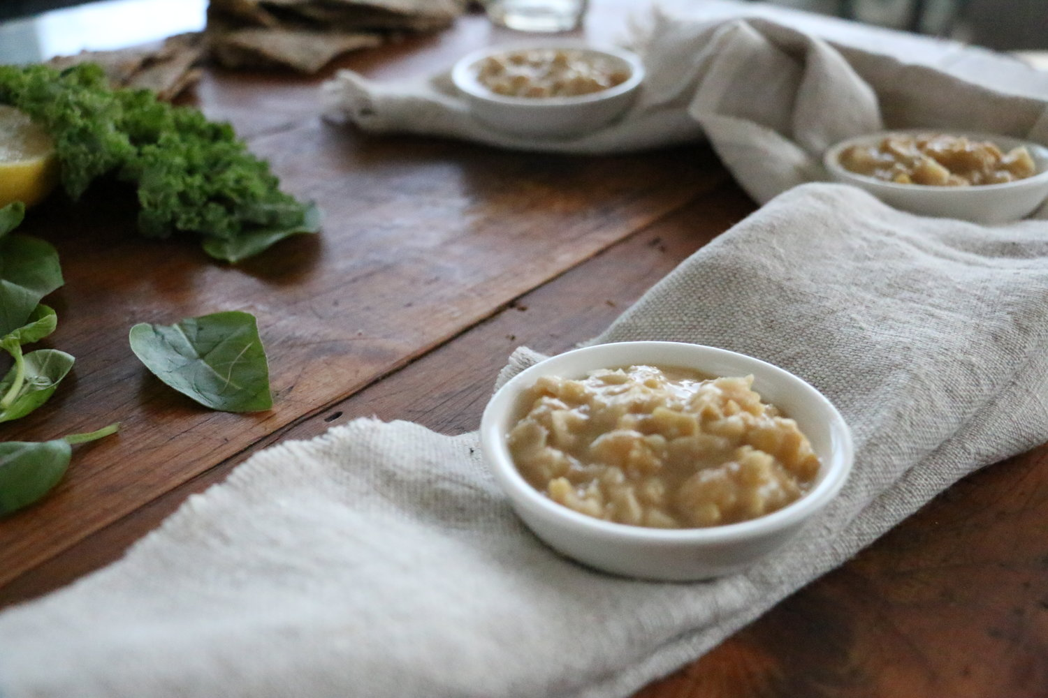 Hommous - Oil Free