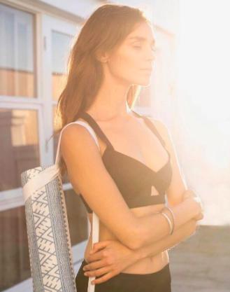 Olivia Arezzolo Mindfulness