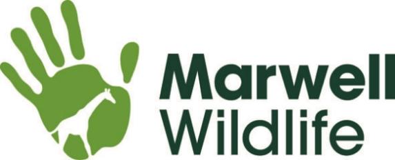Marwell logo